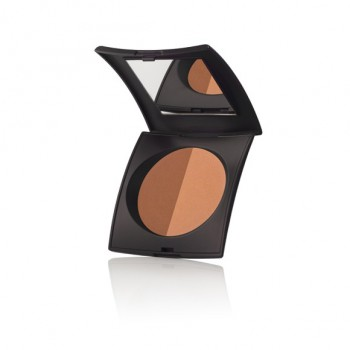 Duo Bronzing Powder