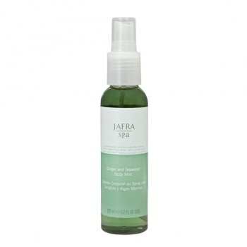 Spa Ginger& Seaweed Bodymist