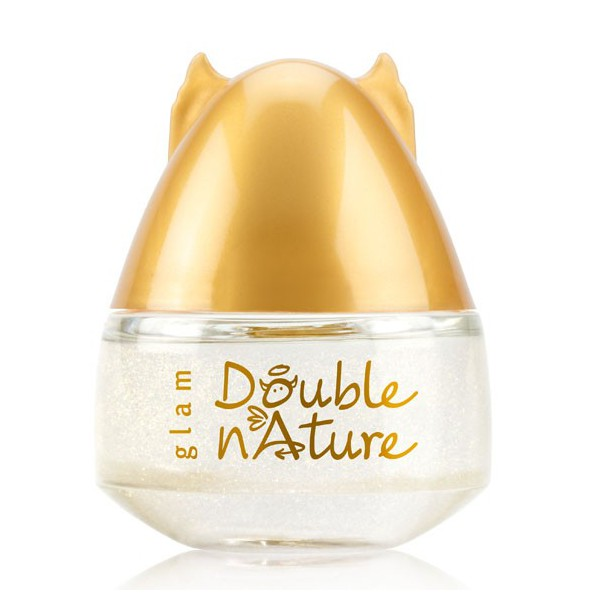 Double Nature Glam EDT