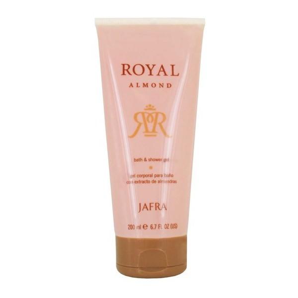 Royal Almond Bath & Shower Gel