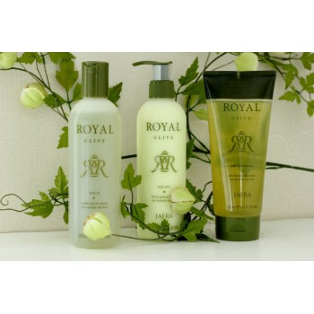 Royal Olive Trio
