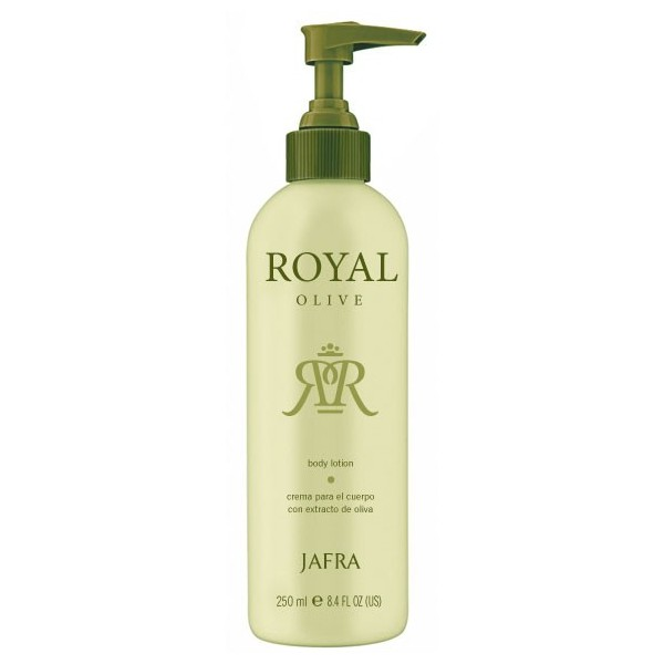 Royal Olive Bodylotion