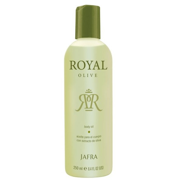 Royal Olive Bodyoil