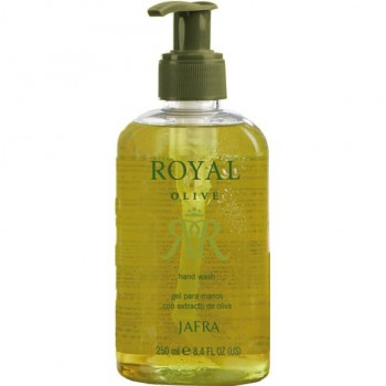 Royal Olive Handwash