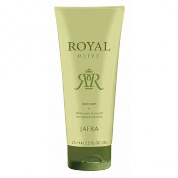 Royal Olive Handcream