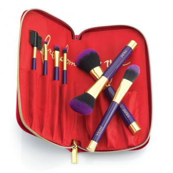 Eye Brush Set in mooi etui