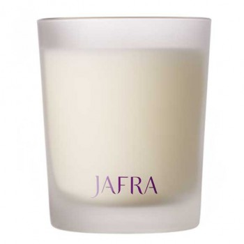 Spa Ginger& Eucalyptus Scented Candle small