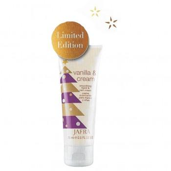 Vanilla & Cream Smoothing Hand & Nail cream