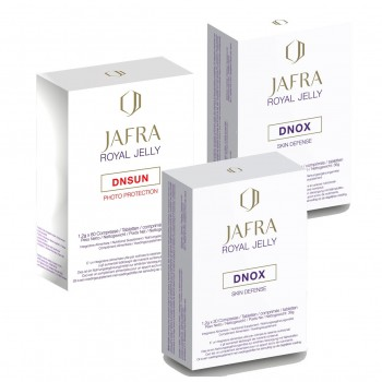 Royal Jelly DNOX antioxidanten