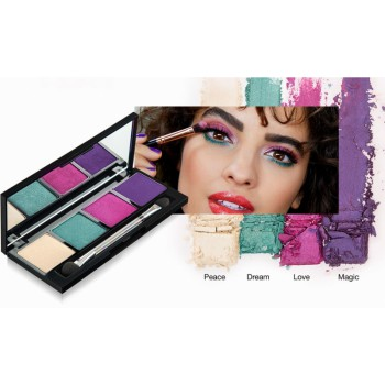 Girl Squad All eyes on you eyeshadow palette