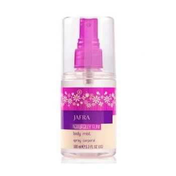 Naturally Fun Bodymist
