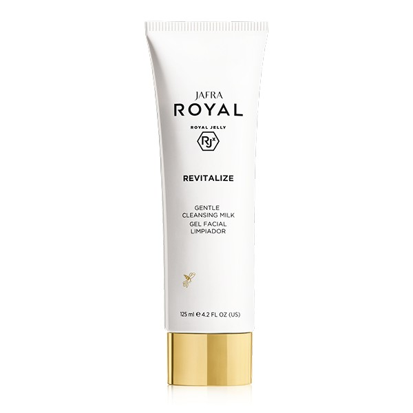 Royal Jelly Revitalize Gentle Cleansing Milk