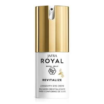 Royal Jelly longevity Eye Crème