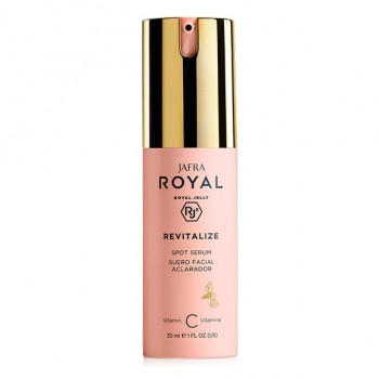 Royal Jelly Revitalize Spot Serum