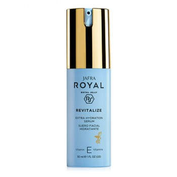 Royal Jelly Revitalize Extra Hydration Serum