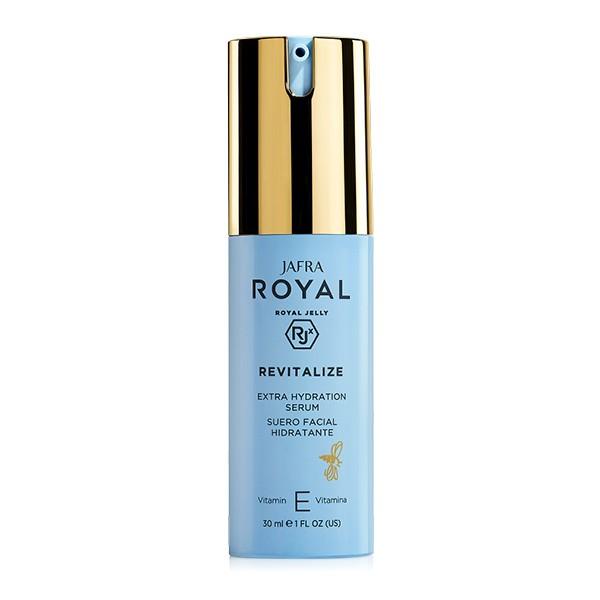 Royal Jelly Revitalize Extra Hydration Serum