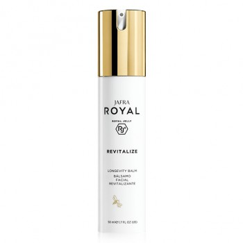 Royal Jelly Revitalize Global Longevity Balm