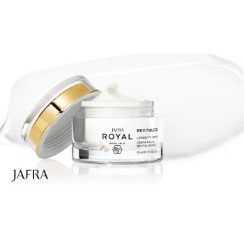 Royal Jelly Revitalize  Global Longevity Cream