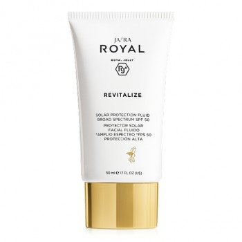 Royal Jelly Revitalize Solar Protection Fluid SPF 50