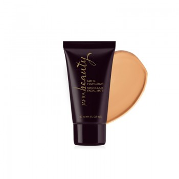 Matte foundation kleuren