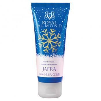 Royal Almond Hand Cream