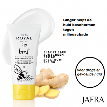 Play it Save Sunscreen Broad Spectrum SPF 30