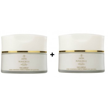 Royal Jelly Bodycomplex 2 stuks