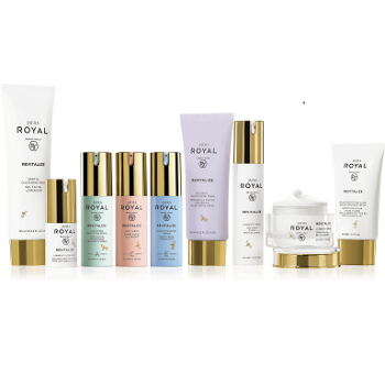 Royal Jelly Revitalize Special  Set