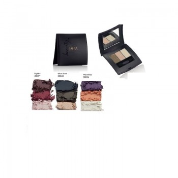 Powder Eyeshadow Trio RESTANTEN