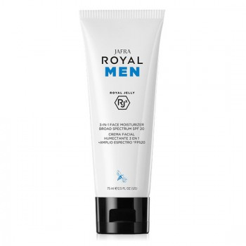Men 3-1 face moisturizer