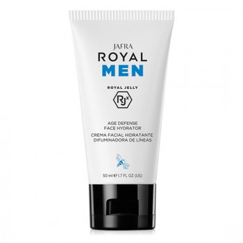 Age Defense Face Hydrator for Men