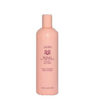 Royal Almond Bodylotion  Maxi
