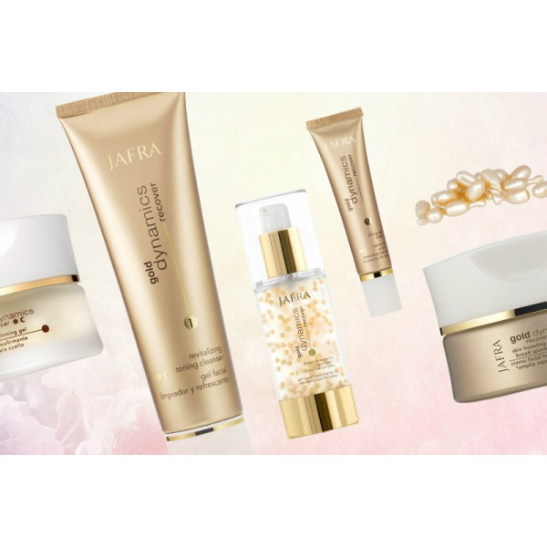 Luxe Gold Dynamics Set