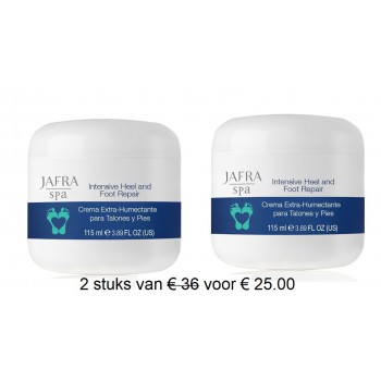 Intensive Heel & Foot Repair Duo