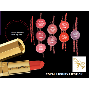Royal Luxury Lipstick
