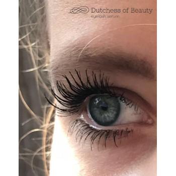 Eye Lash Serum Dutchess of Beauty