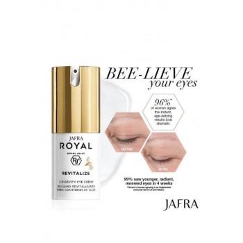 Royal Jelly longevity Eye Crème