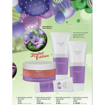 Spa Tahiti  Hibiscus en Hand Cream