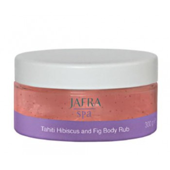 Spa Tahiti  Hibiscus en Fig Body Rub