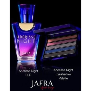 Adorisse Night Set Deluxe