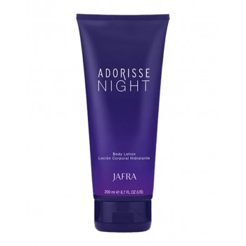 Adorisse Night Body Lotion