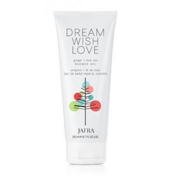 Dream Wish Love Showergel