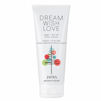 Dream Wish Love Bodycream