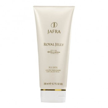 Royal Jelly Milk Bath