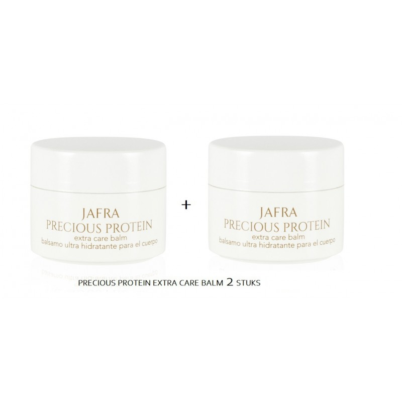 PP Extra Care Balm Duo