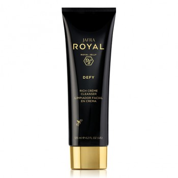 Royal Defy Rich Crème Cleanser