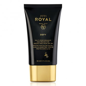 Royal Defy Multi-Performance Age Protector Broad Spectrum SPF 50
