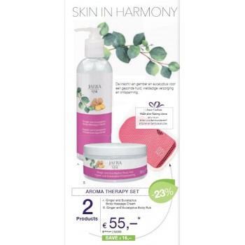 Aroma Therapy Set