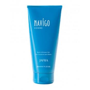 Navigo Homme Showergel