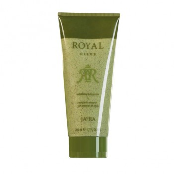 Royal Olive Bodysrub
